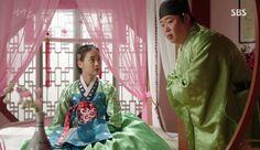 My Sassy Girl: Episodes 23-24 » Dramabeans Korean drama recaps