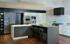 Serious Kitchens for Serious Cooks - Modern & Efficient on HomePortfolio