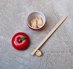 Shinzi Katho chopstick rests