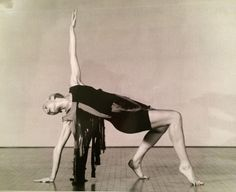 Kaysie Seitz Brown will perform a solo video-dance by choreographer Ana Baer Carrillo.