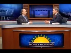 TV News: CIA Insider Interview - FINANCIAL CRISIS 2016 Will Dollar $ Col...