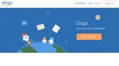 Diigo. Un outil collaboratif pour partager et sauvegarder vos signets