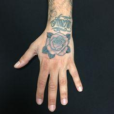 #rose #rosetattoo #tattoo #tattooidea