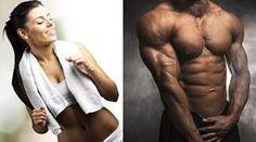 Maximiere deine Regeneration  - Muskelaufbau