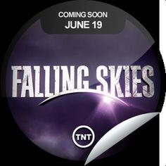 getglue stickers falling skies   Falling Skies Coming Soon