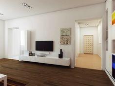 Apartment in Kaliningrad City