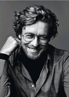 Simon Baker - Styles November 2016                                                                                                                                                                                 More