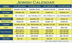 22 Best Jewish Holiday Calendar Images Hebrew School Crafts For