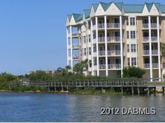 4630 Harbour Village Blvd Homes for Sale - DAYTONAOCEANFRONT.COM