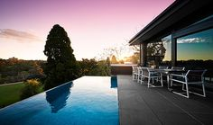 Find the best place to place a new swimming pool without blowing your budget or breaching building bylaws #Swimming #Pool