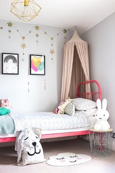 44 Easy and Cozy Baby Room Ideas for Girl and Boys