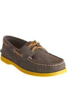 Fancy - Classic Boat Shoes by Sperry Top-Sider for Barneys
