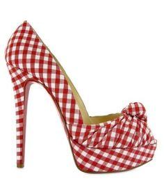 ♥ shoe