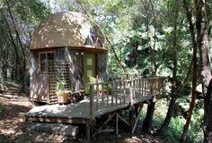 Das ist das begehrteste Haus bei Airbnb!