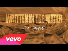 Gin Wigmore - Written In The Water Live However - YouTube