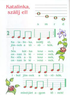Zsuzsi tanitoneni - Google+ Music For Kids, Kids Songs, Baby Piano, Album, Preschool Activities, Musicals, Bullet Journal, Education, Sign