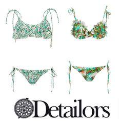 Detailors swimwear