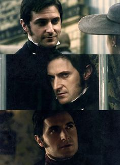 North & South directed by Brian Percival (TV Mini-Series, BBC, 2004) #elizabethgaskell #fanart