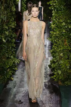 Défile Valentino Haute couture Automne-hiver 2014-2015 - Look 53