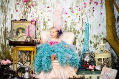Marie Antoinette inspired photo shoot. Photo By Still Frames Photography http://www.stillframesphotography.com/
