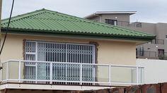 Aluminium Balustrades, Outdoor Decor, Home Decor, Decoration Home, Room Decor, Home Interior Design, Home Decoration, Interior Design