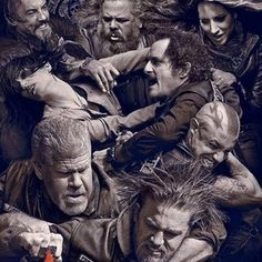 Third Sons of Anarchy Season 6 Trailer -- Jax emerges as the uncontested leader of SAMCRO while Clay and Tara adapt to prison life in this all new season, debuting September 10th on FX. -- http://wtch.it/zQwZa