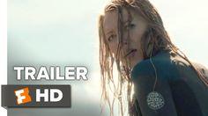 Blake Lively + bikini + shark = 'The Shallows' Teaser Trailer 1