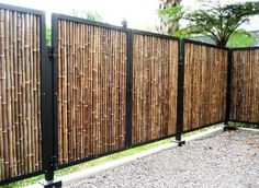 30+ Model Desain Pagar Kayu Minimalis Modern Ideas | Fence Design, Gate  Design, Wood Fence Design