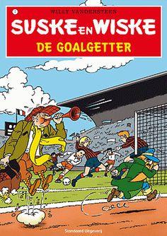 De goalgetter