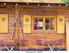 skihut interieur - Google zoeken | Apres ski party | Pinterest
