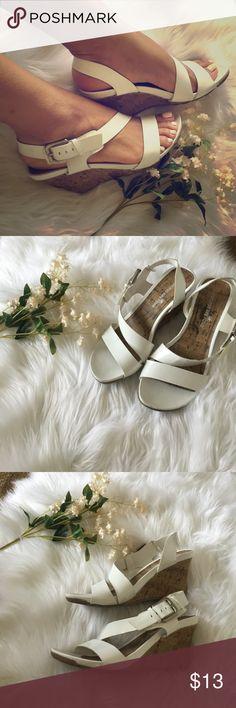 Montego Bay club sandals Super comfy wedges Shoes Sandals