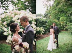 Country Club Wedding featuring a Stella York wedding dress