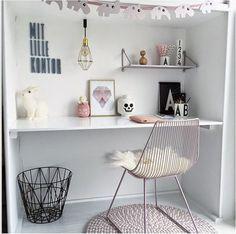 11x mooie bureaus voor de kinderkamer