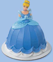 Cinderella cake Cake and Pancakes
