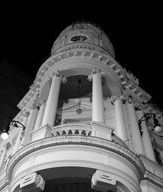 Olhares.com Fotografia | �Sidney Ganho | Palacio da Justica