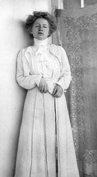 Edith Södergran – Wikipedia
