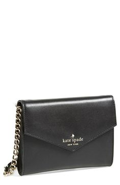 kate spade new york 'branton square - monday' crossbody bag (Nordstrom Exclusive) available at #Nordstrom