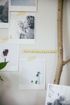hang it! || the artifact uprising Wood Block + Prints