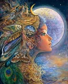 josephine wall let joy be unconfined - Google Search