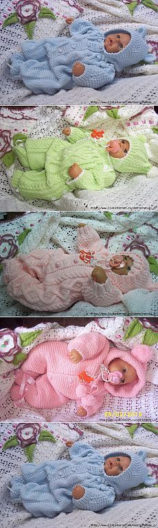Без заголовка [] #<br/> # #Preemies,<br/> # #Knitted #Baby,<br/> # #Blue,<br/> # #Knitting<br/>