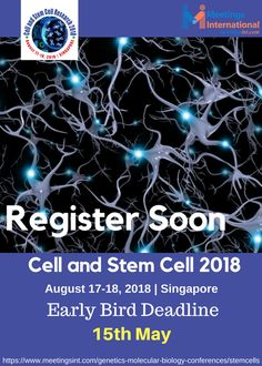 Pcr reaction components molecular biology and genetics pinterest cellandstemcellresearch2018 is giving the opportunity to discuss different aspects of cell and stem cell technologies in singapore fandeluxe Images