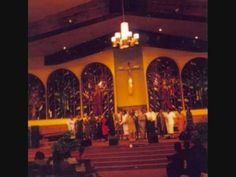 West Angeles COGIC Mass Choir - What a Mighty God We Serve