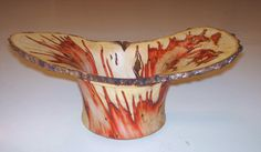 Wooden bowls by John Madajewski can be found at The Seen Gallery