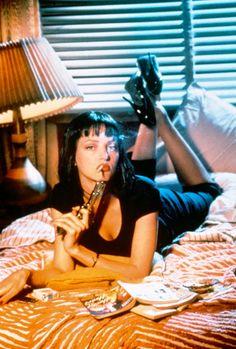 Pulp Fiction (dir. by Quentin Tarantino, 1994)