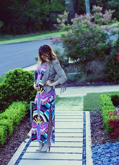ROCK THE BUMP | #lifelutzurious #marahoffman #stylishpregnancy | Chic pregnancy inspo | STYLE the BUMP