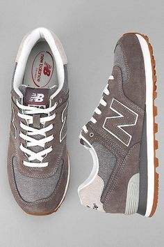 New Balance 574 Sneaker. Cool Nike ShoesKicks ...