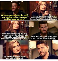 What a show man Bones Series, Bones Tv Show, Booth And Bones, Booth And Brennan, Bones Season 10, Lance Sweets, Bones Quotes, Tv Couples, Dont Call Me