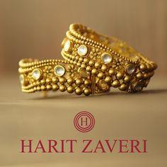 Latest Gold Bangle Designs