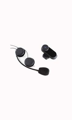 Black Armor Bluetooth Intercom System – Winding Road Racing Online Store