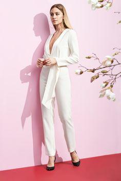 teotoki.com garden party jumpsuit luxury fashion ready to wear lookbook  midnight blue dark blue a5f06fd043